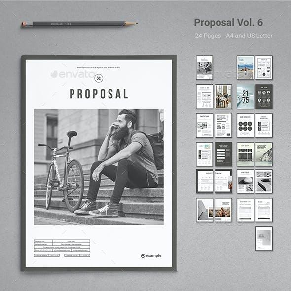 Proposal Vol. 6