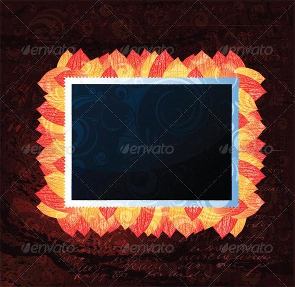 Creative vector banner - Backgrounds Decorative