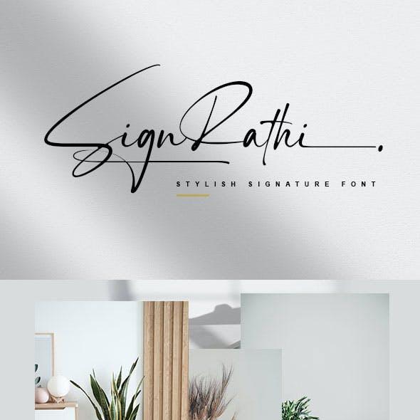 Sign Rathi