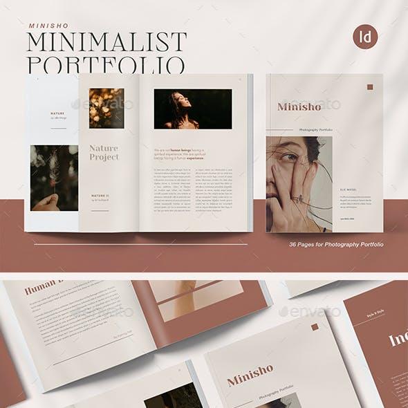 Minisho Photography Portfolio