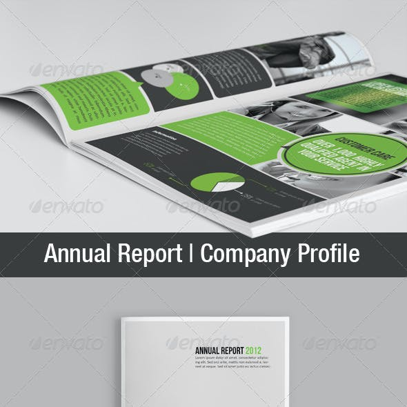 Annual Report | Company Profile