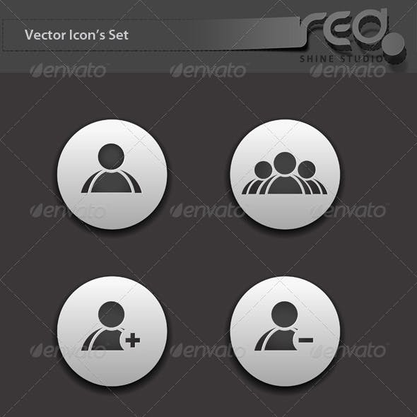 Web Icon Vector Pack