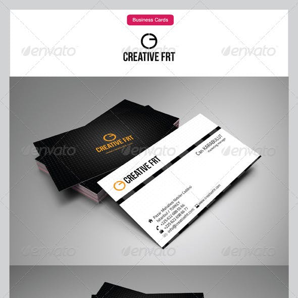 corporate business cards 38