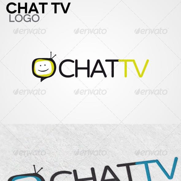 Chat Tv Logo