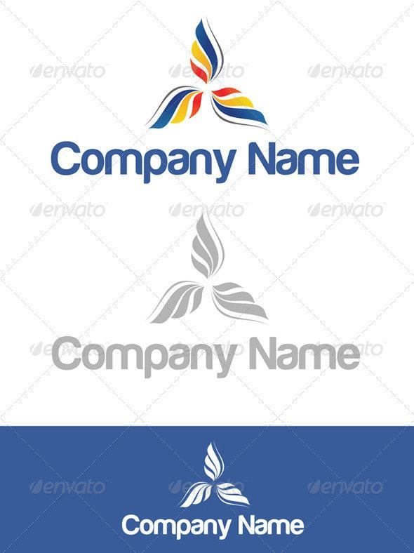 Company Name - Company Logo Templates