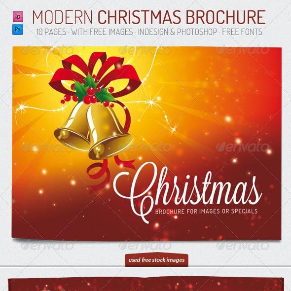 Christmas - Brochure Template