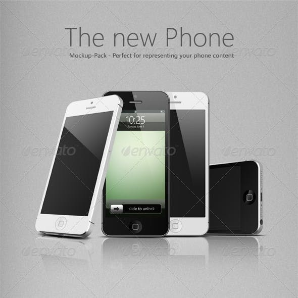The New Phone