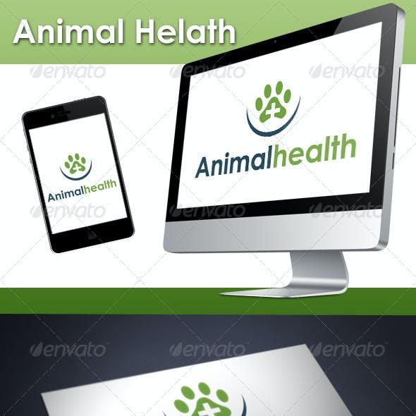 Animal Helath Logo
