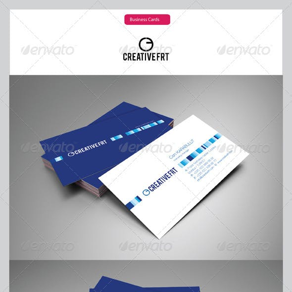 Corporate Business Cards 37