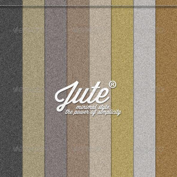 Jute Patterns Pack