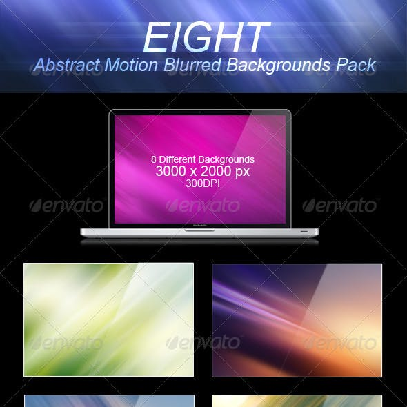 Apple Motion Graphics & Vectors from GraphicRiver