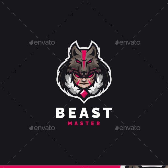 Beast Master Logo