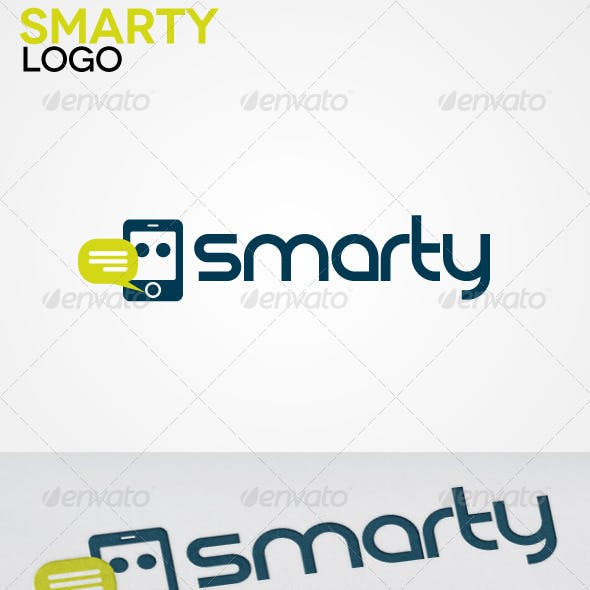Smarty Clean Logo