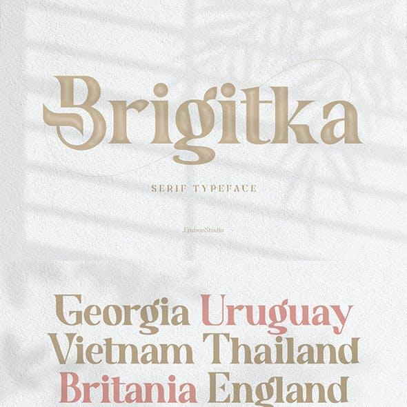 Brigitka