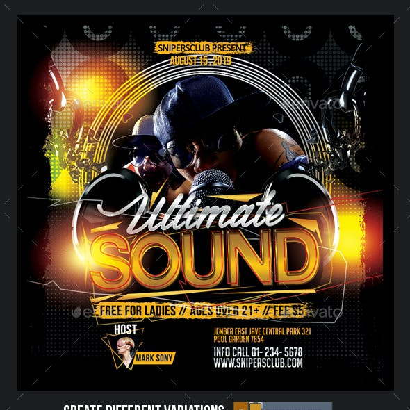 Ultimate Sound