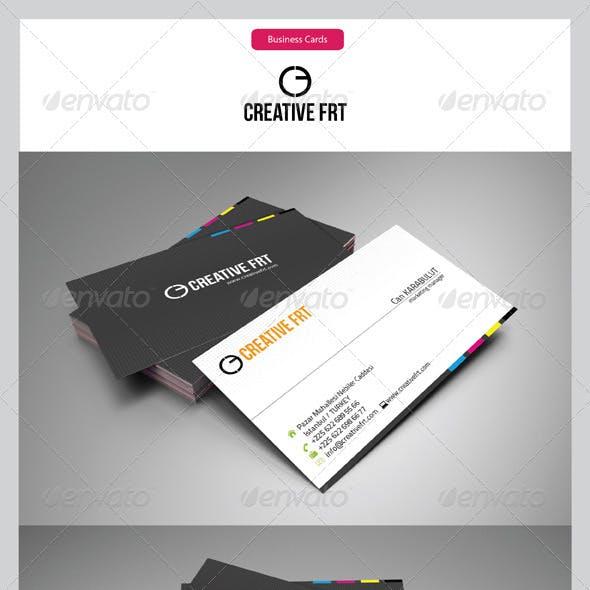 Corporate Business Card 51