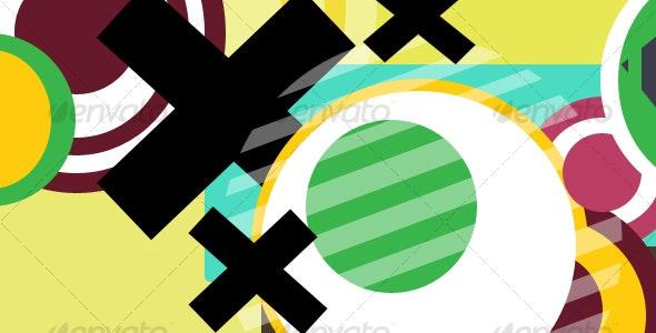 Endless Variation - Patterns Backgrounds