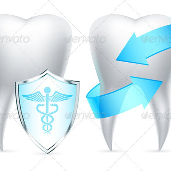 Teeth Protection Concept