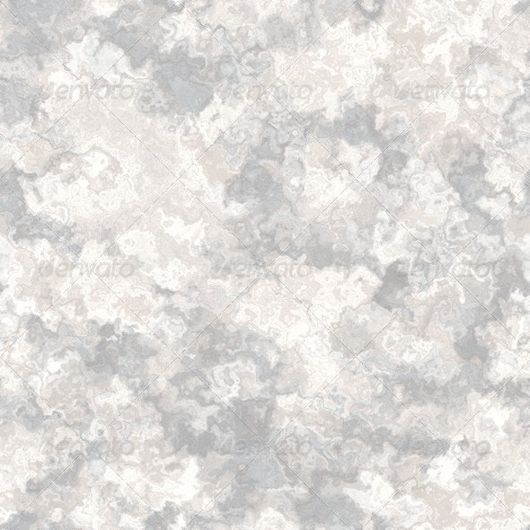 Light Grey Marble - Stone Textures
