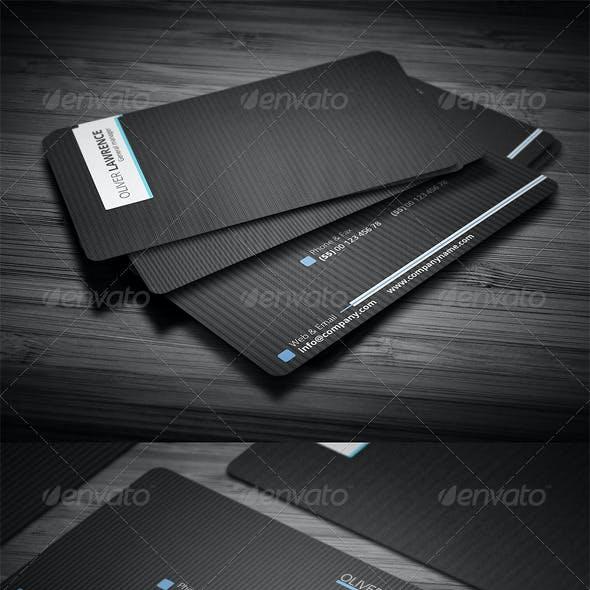 Line Pro Business Card