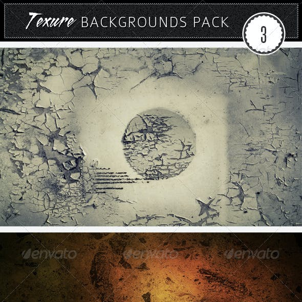 Texture Backgrounds Pack 3