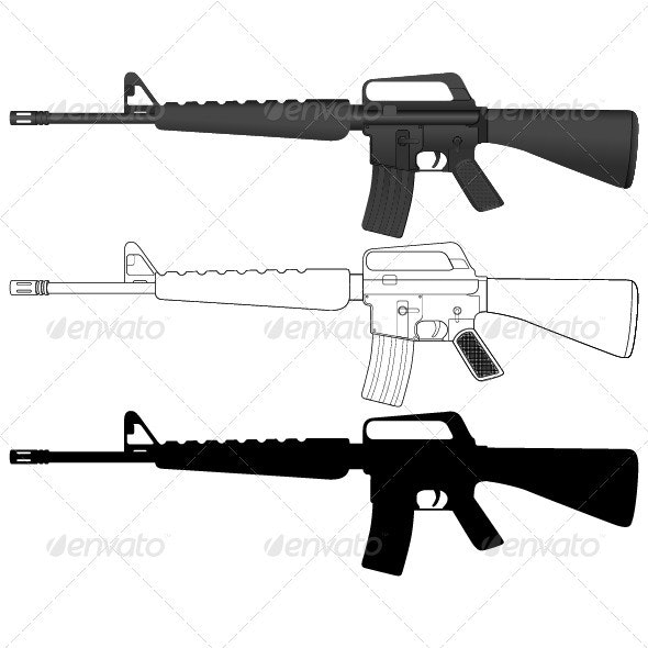 M16 - Objects Vectors