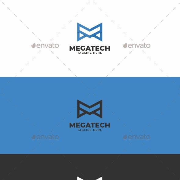 Megatech Logo
