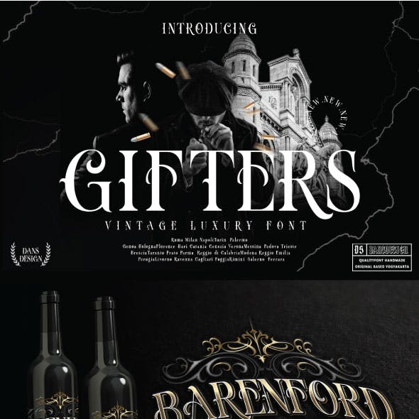 GIFTERS