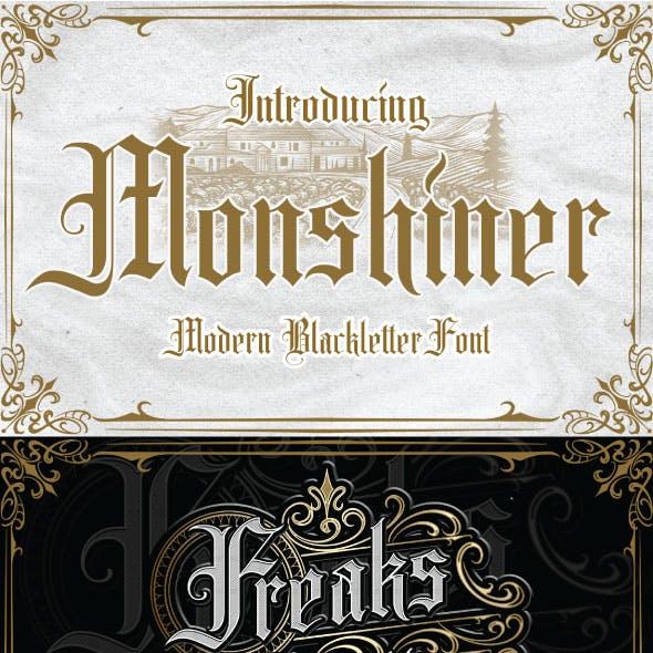 Monshiner
