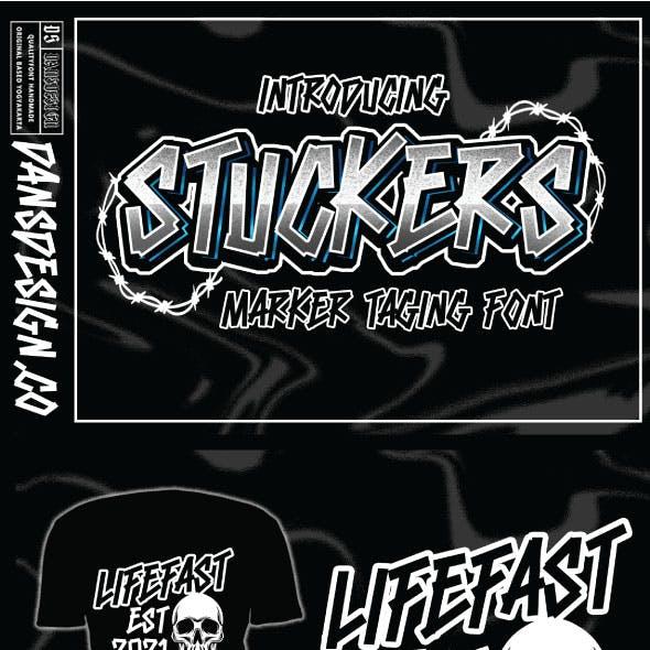 STUCKERS