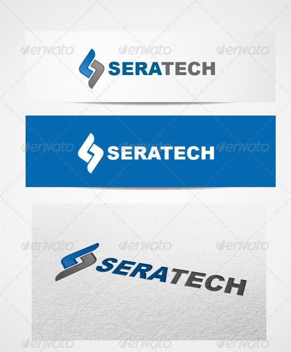 Logo Letter S templates - Letters Logo Templates