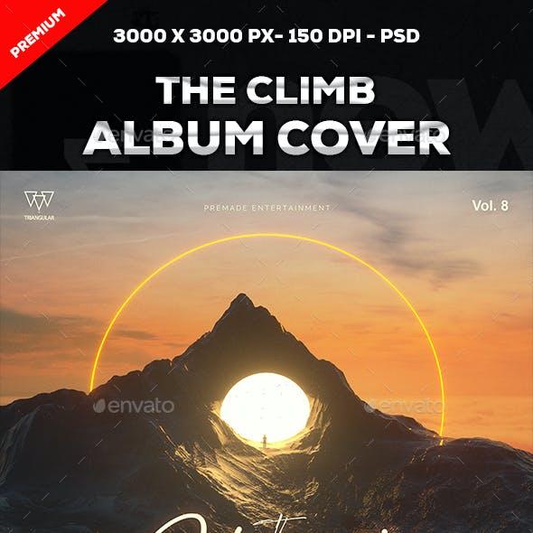 The Climb Album Cover
