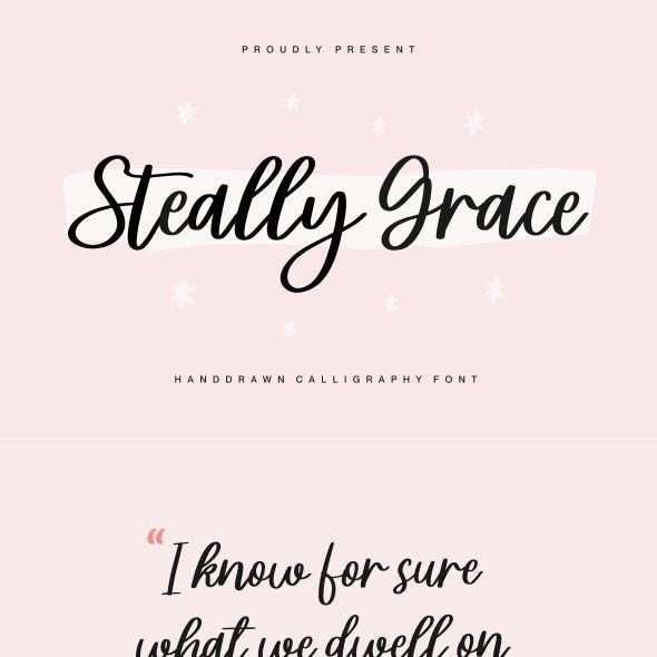 Steally Grace