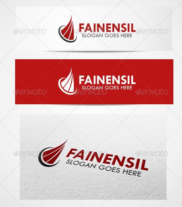 Logo Fainensil - Abstract Logo Templates