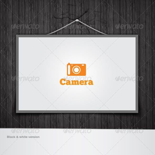Camera-Logo by dotnpix