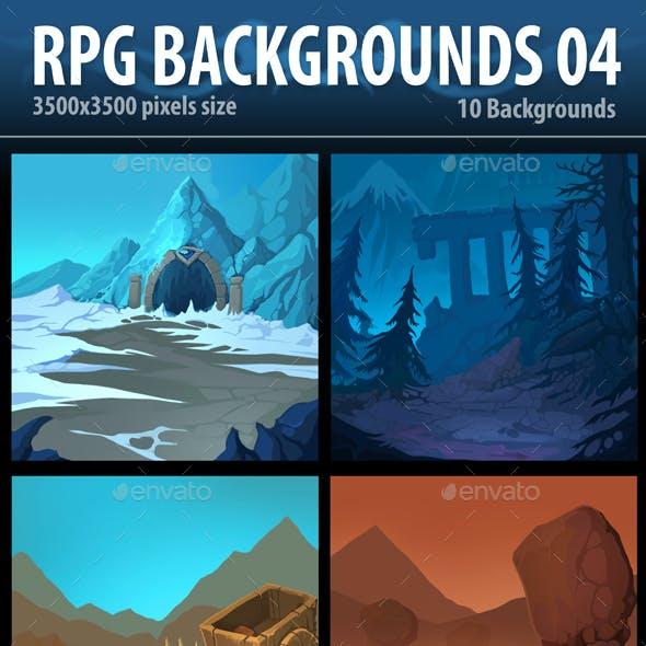 RPG Backgrounds 04