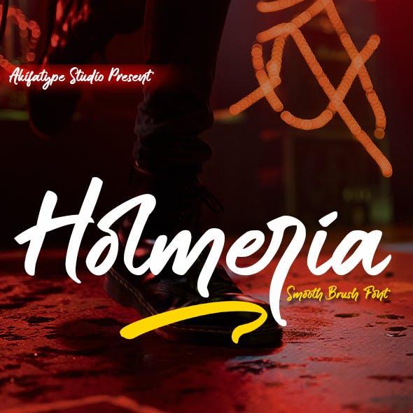 Holmeria