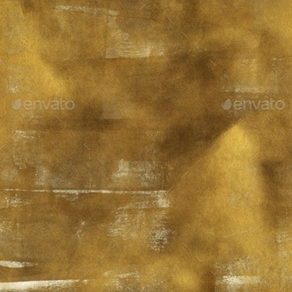 Vintage Glistering Gold Texture