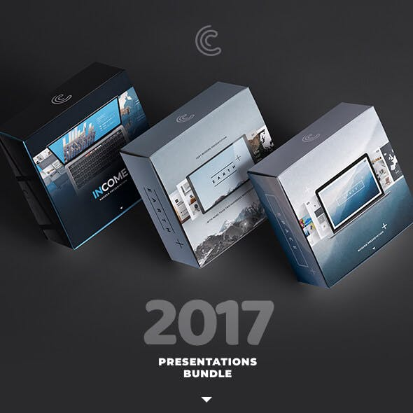 2017 Keynotes Bundle