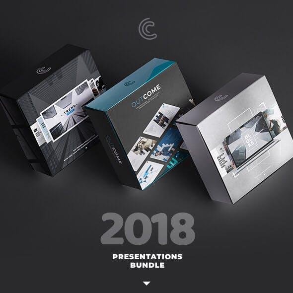 2018 Keynotes Bundle