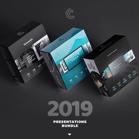 2019 PowerPoints Bundle