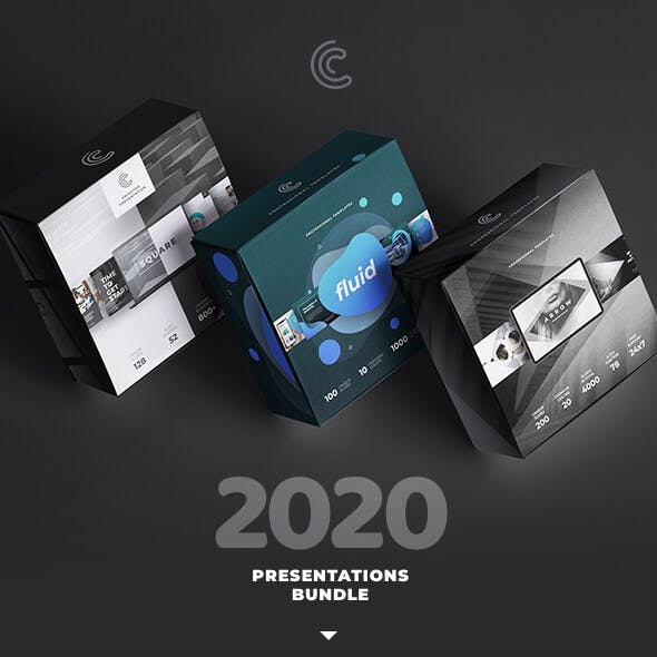2020 Keynotes Bundle
