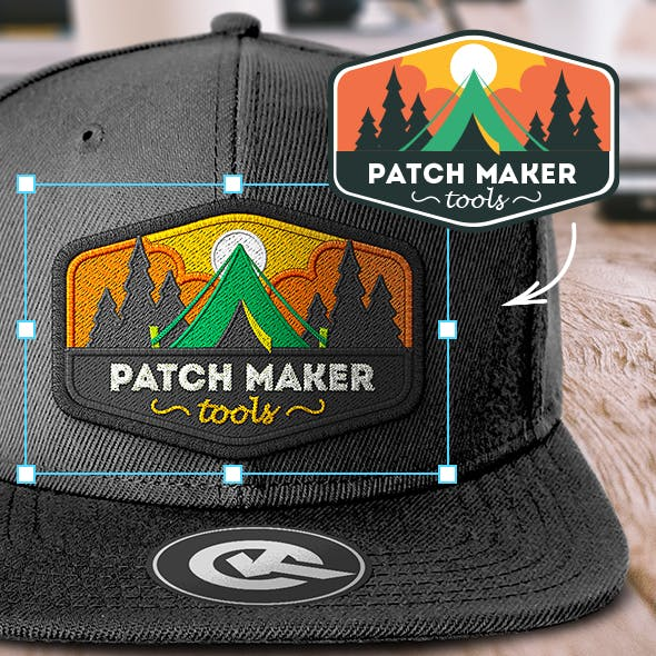 Patch Maker Tools