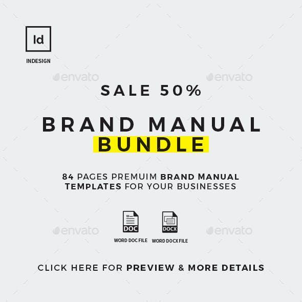 Brand Manual Bundle