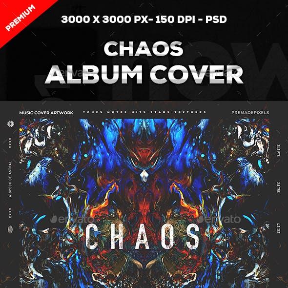 Chaos Album Cover