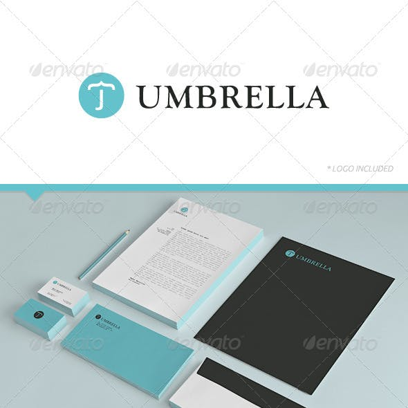 Umbrella Corporate Identity