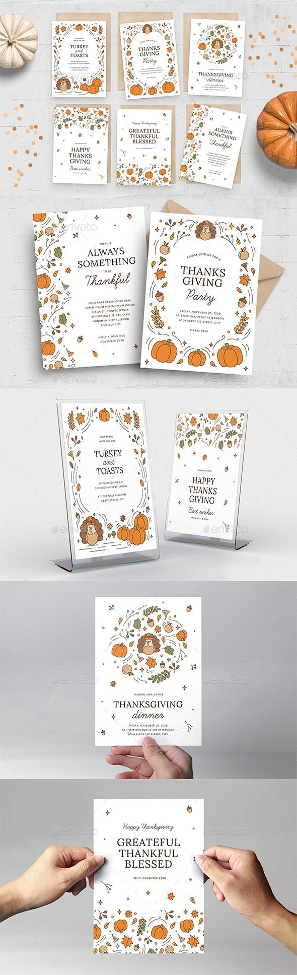 Greetings Cards - Holiday Greeting Cards