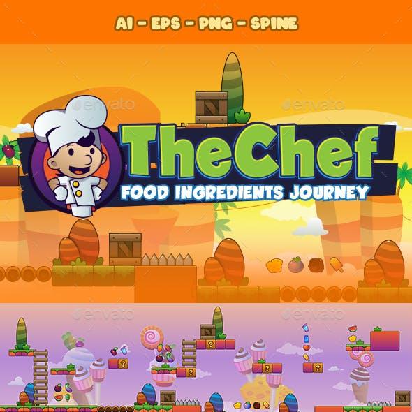Chef Adventures