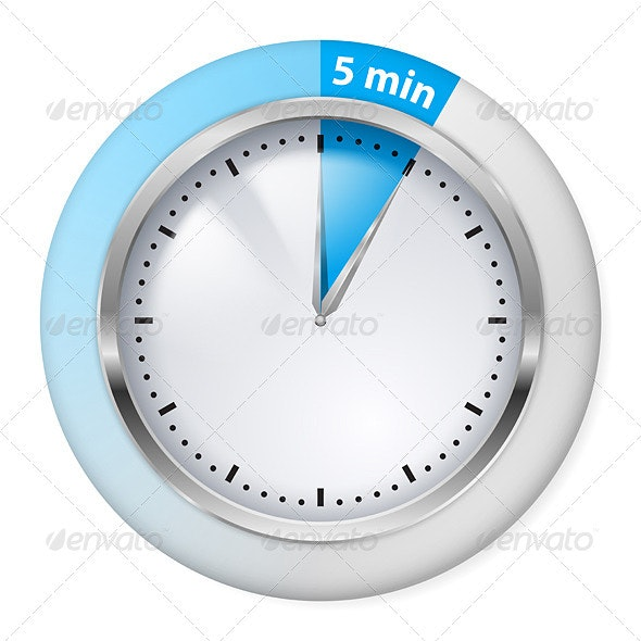 Timer icon - Objects Vectors