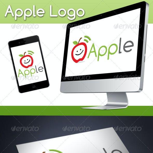 App Apple Logo